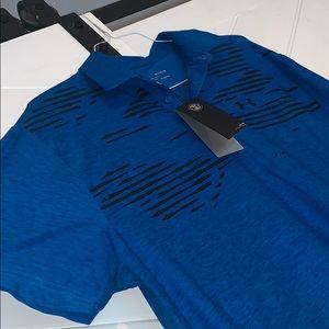 Men's XL Under Armour golf/athletic shirt.